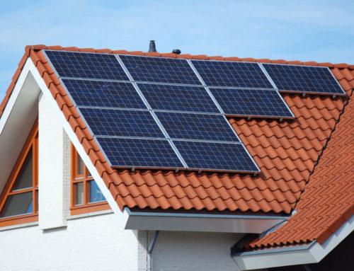 Detrazione riqualificazione energetica